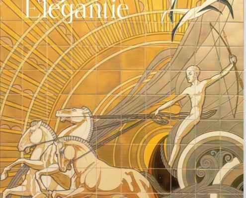 Cover brochure Verglaasde Elegantie